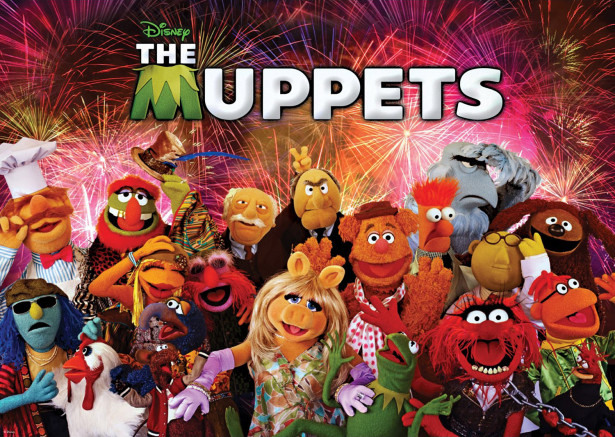 The-Muppets-1