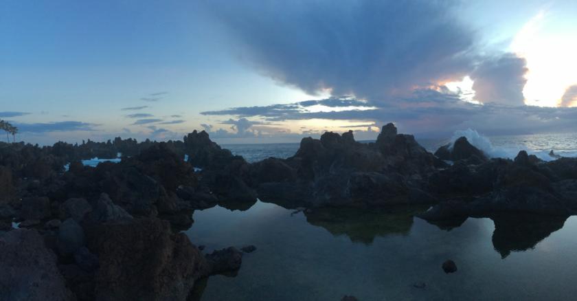 sunset_volcanic