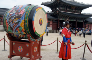 korean_drum