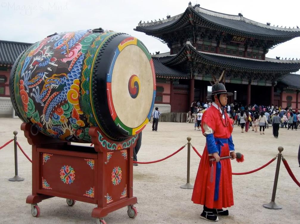 Options trading in korea